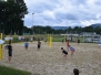 Hobby Volleyball Turnier 2016