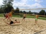 Beachvolleyball C-Cup Herren