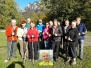 Nordic Walking Herbst 2017