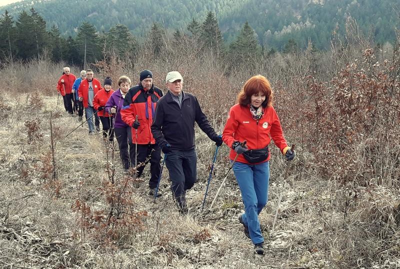 Nordic Walking 20170311_091237