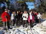 Nordic Walking Winter 2016-17