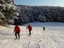 Nordic Walking Winter 2018