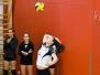 Volleyball Heimspiel 20161112