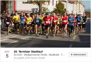 27. Ternitzer Stadtlauf @ Stadthalle Ternitz