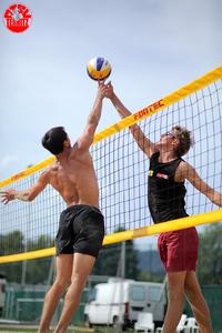 Beachvolleyball C-Cup Herren @ Beachvolleyballanlage des ATSV Ternitz