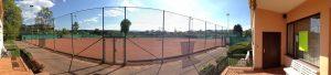 Tennis Herren 35 - 1.Runde @ Tennisanlage TC Seebenstein Schiltern