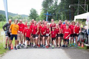 Gfieder Geländelauf `21 @ Eisstockanlage St. Johann