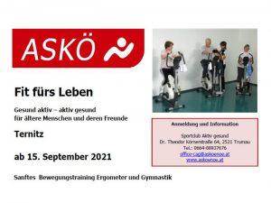 FFL 1 Ternitz Herbst 2021 @ Mehrzweckhalle Ternitz | Ternitz | Niederösterreich | Österreich