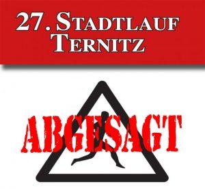 Ternitzer Stadtlauf 2021 abgesagt